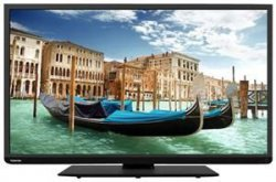 Günstiger 40″ Full HD TV: Toshiba 40L1343DG (LED-Backlight, Dual Tuner) für 289€ @computeruniverse