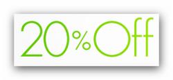 20% GUTSCHEIN auf Fashion bei ebay.de (30€ MBW)