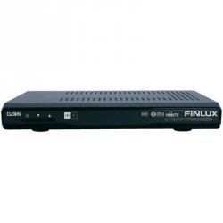 HD-SAT-Receiver Finlux FS3-7110 inklusive HD+ Karte für 64€ inkl. Versandkosten @Conrad.de