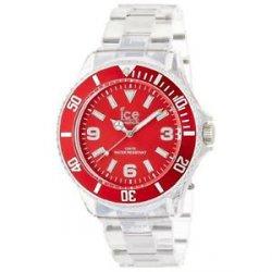 Ice-Watch Armbanduhr ice-Pure Big Rot PU.RD.B.P.12 nur 29,62 € statt 42,03 € @Amazon