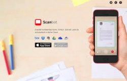 IOS App gratis statt 1,79€ – Scanbot (PDF-Scanner) @iTunes.de