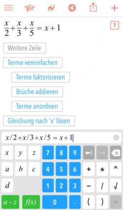 iOS-app Math 42 gratis statt 0,89€ – Sehr gute Mathematik-App für Schülern von der 5. – 12. Klasse @iTunes
