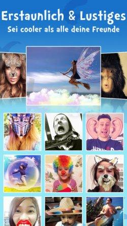 [iOS] Foto-App Epica In-App-Käufe im Wert von 4,45 € heute gratis @itunes