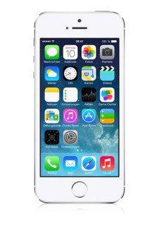iPhone 5s/Galaxy S5/HTC One M8/Xperia Z2 mit mobilcom-debitel Flat 4 für 29,90€ mtl. @handyliga.de