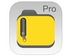 iZip Pro – Zip Unzip Unrar Tool gratis statt ca.3,67€ @itunes