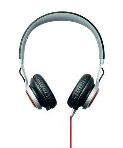 Jabra Revo On-Ear-Kopfhörer mit Freisprechfunktion für 57,98 € inkl. Versand (84,39 € Idealo) @Amazon