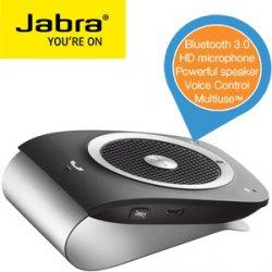 Jabra Tour Bluetooth Kfz Freisprecheinrichtung für 49,95 € + 5,95 € Versand (69,87 € Idealo) @iBOOD Extra