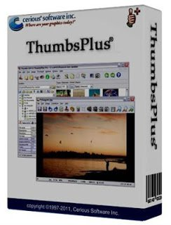 Kostenlos: ThumbsPlus 9 Standard Edition