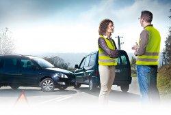 Kostenlose Warnweste bei DEKRA mit Gutschein (Pflicht in D für alle Fahrzeuge)