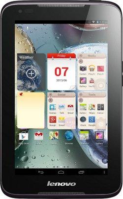 Lenovo A1000-F Tablet-PC für nur 59,99 € inkl. Versand (104,99 € Idealo) @Schwab durch Gutschein