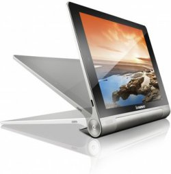 Lenovo Idea­Pad Yoga 8 Zoll HD Tablet für 129,00 € (151,84 € Idealo) @Notebooksbilliger