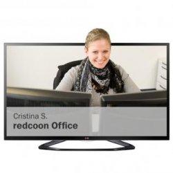 LG  42 oder 47 Zoll (3D-LED-TV, Full HD, DVB-T/-C/-S2, 200 Hz) ab 499€ zzgl. Versandkosten@ Redcoon