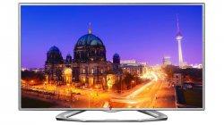 LG 47LN6138 47″ LED Smart TV mit Triple Tuner für 489 € inkl. Versand (599,94 € Idealo) @eBay