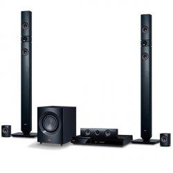 LG BH 7430 PB 5.1 3D Heimkinosystem für 279,00 € (319,90 € Idealo) @eBay