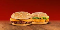 [ LOKAL] 2 für 1 Whopper Jr. oder ChickenNuggetBurger + Cheeseburger + Hamburger für 2,99€ @Burger King
