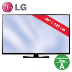 [LOKAL] LG 50PB560U 50″ Plasma-TV mit Triple-Tuner für nur 299€  [idealo 581,14€] @real | ab 26.05.2014