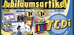 [LOKAL] Verschiedene Blu-ray´s z.B. Pirates of Treasure Island für 1€ ab 05.05.2014 @T€Di