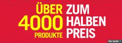 MandmDirect Sale Über 4000 Produkte zum halben Preis + kostenloser Versand