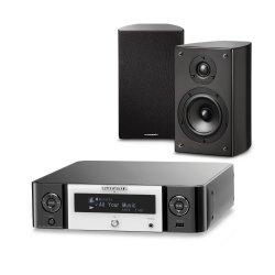 Marantz M-CR510 Netzwerk-Microanlage mit AirPlay + Marantz Lautsprechersystem LS502 für 299,00 € (467,99 € Idealo) @Cyberport