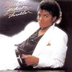 Michael Jacksons Album Thriller für 1,99 € statt 5,99€ @Google Play
