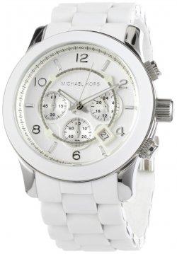 Michael Kors Herren-Armbanduhr XL Chronograph für 74,75 Euro mit Versandkosten (statt 125 Euro bei Idealo) bei Amazon