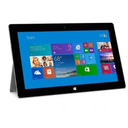 Microsoft Surface 2 Tablet Wi-Fi 32 GB für 349,00 € (415,00 € Idealo) @Cyberport