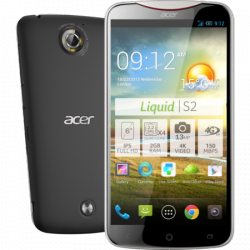 Mobile Entertainment Flash bei ZackZack, z.B. das Acer Liquid S2 für 299 Euro (idealo: 345€)