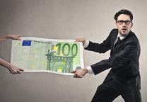 Zahlungsverhalten bei Onlineshops