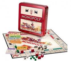 Monopoly Spiele für je 19,99€ (Monopoly Nostalgie oder Weltreise) Idealo: 30€