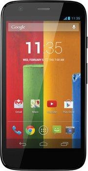 Motorola Moto G 8GB für 142€ [Idealo: 157,92€] oder 16GB für 170€ @clevertronic.de