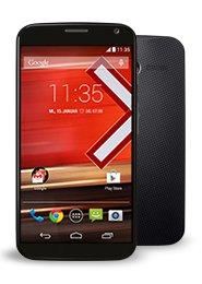 Motorola Moto X  16 GB statt 349  für 288€ [idealo 328,06€] @Sparhandy.de