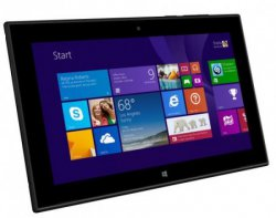 MoWoTel Easy + Nokia Lumia 2520 32GB, Full-HD, LTE-Tablet  für 14,95€ mtl. @sparhandy.de