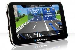 Navi Blaupunkt TravelPilot 40 EU  für 59€ inkl. Versand [idealo 92,09€]@ Groupon