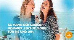 NKD-Aktion zum Muttertag: 50 % Rabatt auf den teuersten Artikel im Warenkorb