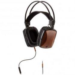 Griffin WoodTones Sapele On-Ear Kopfhörer für nur 49€ @redcoon
