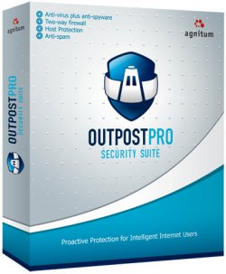 Outpost Security Suite Pro für 1 Jahr Vollversion gratis @agnitum