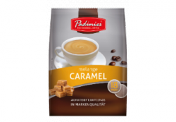 PADINIES 3 Sorte Kaffeepads mit je 18 Pads für je nur 1€ versandkostenfrei! [idealo 1,99€] @Saturn.de