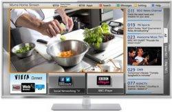 Panasonic TX-L47ET60E – 47 Zoll 3D LED TV für 666,00 € (768,99 € Idealo) @eBay