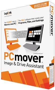 PCmover Image & Drive Assistant statt 31,95€ kostenlos @Laplink