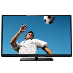 Philips 40PFL4308K 40 Zoll 3D LED TV für 349,00 € (399,00 € Idealo) @redcoon