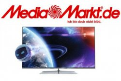 Philips 60 Zoll 3D TV  60PFL8708S nur 1499€ (idealo 2199€) @MediaMarkt.de