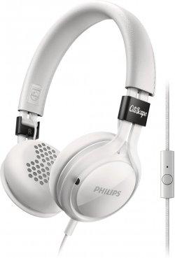 Philips CitiScape SHL5705WT/00 OnEar Headset für nur 29,99 Euro (statt 41,99 Euro bei Idealo) bei Smartkauf