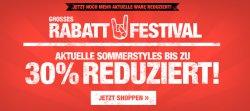 Planet-Sport Sale mit bis zu 30% Rabatt + 15€ Gutschein