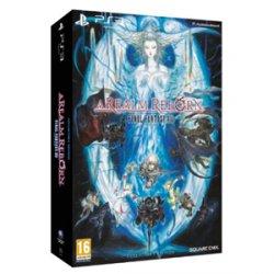 Play.com bietet für ca. 27,99€ Final Fantasy 14: A Realm Reborn – Collectors Edition PS3 (PS4)