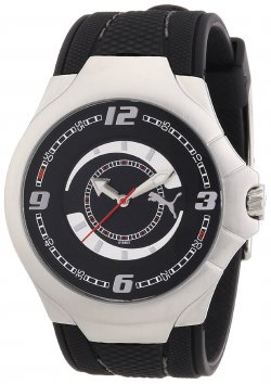 Puma Time Motorsport Herrenuhr für 15,14 € (37,95 € Idealo – 52% gespart) @Amazon