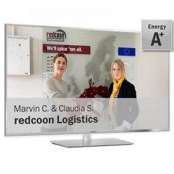 Redcoon Aktion bei eBay, z.B. Panasonic TX-L47ET60E 47″ 3D LED-TV für nur 666€ [Idealo: 769€]