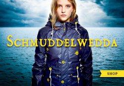Regenjacken und Windbraker von SCHMUDDELWEDDA und 3MASTER bis zu -63% plus 15 € Gutschein für Neukunden bei Limango.de