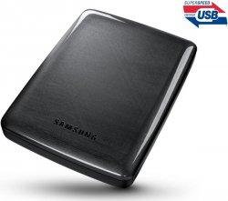 SAMSUNG P3 Portable 2 TB Festpaltte für 99,99 Euro (statt 149,99 Euro bei Idealo) bei Pixmania