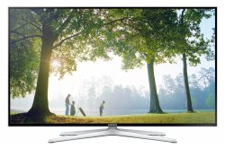 Samsung UE50H6470 126 cm (50 Zoll) 3D LED Smart TV für 799,00 € (960,64 € Idealo) @Saturn