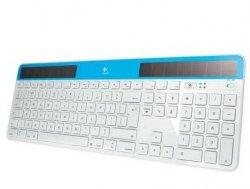 Schnurlose Solar Tastatur von Logitech für nur 19,95€ statt 40,70 € inkl. Versand @conrad.de